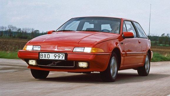 První Volvo s pohonem předních kol mělo být také poprvé okouzlující a sportovní