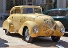 Kapka: Milník naší automobilové historie se představil před 90 lety