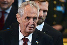 Život Miloše Zemana: Od chytrého, ale zároveň namyšleného a sebestředného kluka až…
