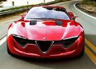 VW před třemi lety zjišťoval, jestli je Alfa Romeo na prodej