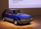 Takhle měla původně vypadat Škoda Favorit. A víte, že místo ní mohl být Záporožec?