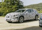 Mercedes-Benz EQE SUV bude další elektro trojcípé hvězdy. Dorazí v roce 2022
