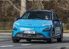 Hyundai prodal vEvropě již 100.000 elektromobilů Kona. A chystá 12 sourozenců
