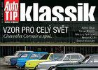 Květnový Auto Tip Klassik připomene vrcholnou Felicii L&K a poradí co s veterány na začátku sezóny