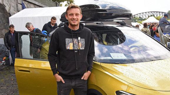 Rozhovor s fotbalistou Ladislavem Krejčím starším: Itálie byla divočina!
