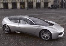 Koncept Pininfarina Sintesi se snažil předpovídat budoucnost. Povedlo se mu to?