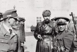 Úkol: Zabít Vlasova! Jak zpravodajské služby Spojenců soupeřily na jaře 1945 o vliv…